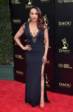 VIVICA A. FOX at Daytime Emmy Awards 2018 in Los Angeles 04/29/2018