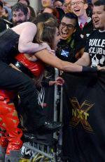 WWE - Axxess Invitational Tournament, Day 1