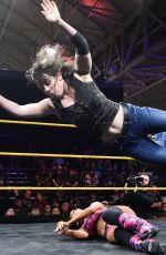 WWE - Axxess Invitational Tournament, Day 3