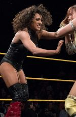 WWE - NXT Digitals 04/04/2018