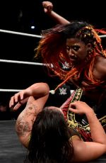 WWE - NXT Takeover: New Orleans