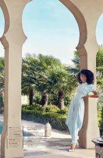 YARA SHAHIDI in Essence Magazine, April 2018