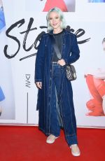 ZARA LARSSON at Molly Sandens Storre Album Launch in Stockholm 04/26/2018