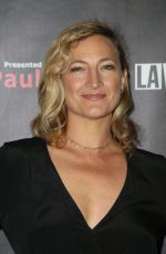 ZOE BELL at Artemis Women in Action Festival in Beverly Hlls 04/26/2018