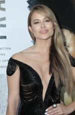 ZULAY HENAO at Traffik Premiere in Los Angeles 04/19/2018