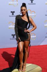 ZULEYKA RIVERA at Billboard Latin Music Awards in Las Vegas 04/26/2018