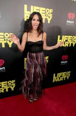 ADRIA ARJONA at Life of the Party Premiere in Auburn 04/30/2018