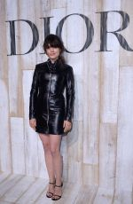 ADRIANA UGARTE at Christian Dior Couture Cruise Collection Photocall in Paris 05/25/2018