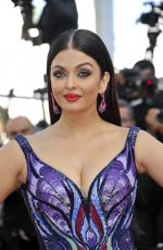 AISHWARYA RAI at Girls of the Sun Premiere at Cannes Film Festival 05/12/2018