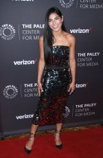 ALEJANDRA ESPINOZA at Paley Honors: A Gala Tribute to Music on Television in New York 05/15/2018
