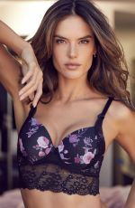 ALESSANDRA AMBROSIO for Lascana's Spring/Summer 2018 Collection