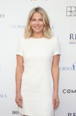 ALI LARTER at 7th Annual Norma Jean Gala in Los Angeles 05/19/2018