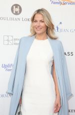 ALI LARTER at Uplift Family Services at Hollygrove Gala in Hollywood 05/18/2017