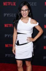 ALI WONG at Netflix FYSee Kick-off Event in Los Angeles 05/06/2018