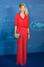 ALICE TAGLIONI at 2018 Cannes Film Festival Opening Dinner 05/08/2018