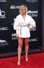 ALISHA MARIE at Billboard Music Awards in Las Vegas 05/20/2018