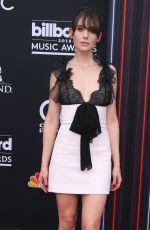 ALISON BRIE at Billboard Music Awards in Las Vegas 05/20/2018