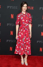 ALISON BRIE at Glow Netflix Fysee Event in Los Angeles 05/30/2018