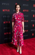 ALISON BRIE at #netflixfysee for Your Consideration Event for Gglow in Los Angeles 05/30/2018