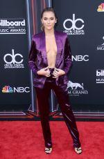 ALYSON STONER at Billboard Music Awards in Las Vegas 05/20/2018