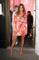 AMBER DOWDING at Boohoo x Gemma Collins Launch Party in London 05/23/2018