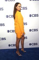 AMBER STEVENS at CBS Upfront Presentation in New York 05/16/2018