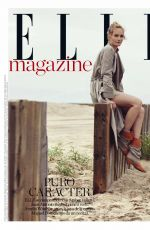 AMBER VALLETTA in Elle Magazine, Spain June 2018 Issue