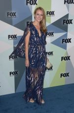 AMY ACKER at Fox Network Upfront in New York 05/14/2018