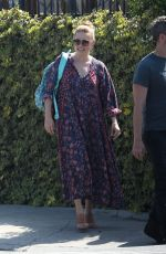 AMY ADAMS Out and About in Los Angeles 05/11/2018
