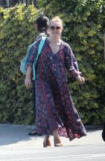AMY ADAMS Out in Los Angeles 05/10/2018