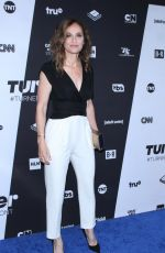 AMY BRENNEMAN at Turner Upfront Presentation in New York 05/16/2018
