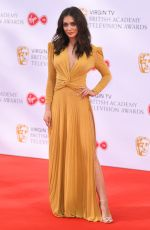 AMY JACKSON at Bafta TV Awards in London 05/13/2018