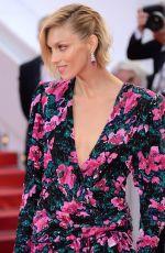 ANJA RUBIK at Sink or Swim Premiere at 2018 Cannes Film Festival 05/13/2018