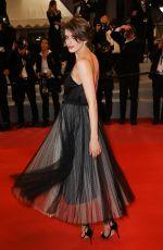 ANNA CHIPOVSKAYA at Leto Premiere at 71st Cannes Film Festival 05/09/2018