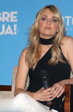 ANNA FARIS at Overboard Photocall in Mexico City 05/07/2018