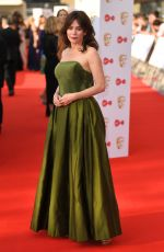 ANNA FRIEL at Bafta TV Awards in London 05/13/2018