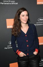 ANNA MOUGLALIS at Orange Party at 71th Annual Cannes Film Festival 05/12/2018