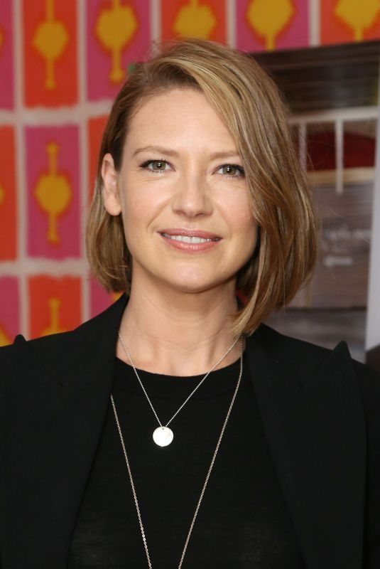 ANNA TORV Mindhunter Official Screening and Panel in New York 05/19/2018