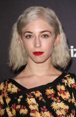 ANNABELLE ATTANASIO at Paley Honors: A Gala Tribute to Music on Television in New York 05/15/2018