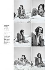 ANNE HATHAWAY in Glamour Magazine, June 2018 Issue