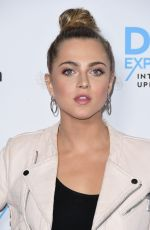 ANNE WINTERS at Disney/ABC International Upfronts in Burbank 05/20/2018