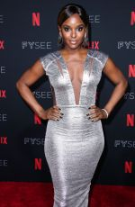 ANTOINETTE ROBERTSON at Netflix FYSee Kick-off Event in Los Angeles 05/06/2018
