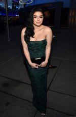 ARIEL WINTER at Breaking In Premiere in Los Angeles 05/01/2018