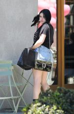 ARIEL WINTER at Nine Zero One Salon in West Hollywood 05/16/2018