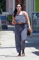 ARIEL WINTER Out and About in Los Angeles 05/17/2018