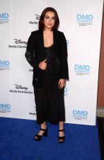 ARIELA BARER at Disney/ABC International Upfronts in Burbank 05/20/2018