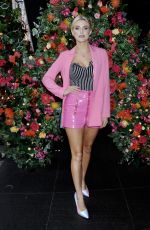 ASHLEY JAMES at Spectrum x Disney The Little Mermaid Launch in London 05/30/2018