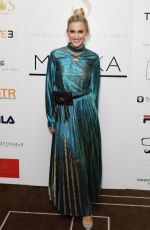 ASHLEY ROBERTS at International Fashion Show in London 05/25/2018