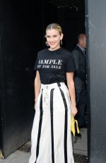ASHLEY ROBERTS at Lulu Guinness x Kodak A Summer of Love Party in London 05/23/2018