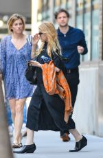 ASLEY OLSEN Out and About in New York 05/24/2018